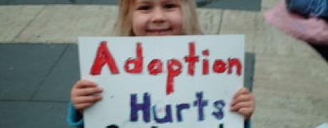 adoption reform